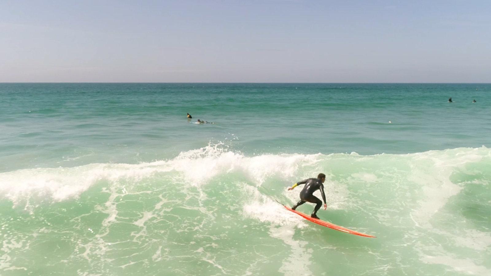 Surf à Biville