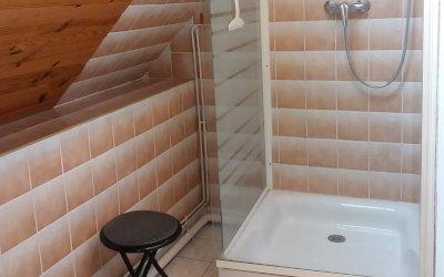 Le Puits - La salle de bain